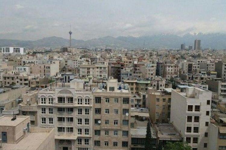 قیمت مسکن 10 سال ساخت در تهران چند است؟+جدول