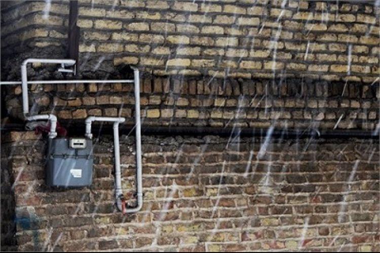 پایان گازرسانی به شهرهای استان تهران