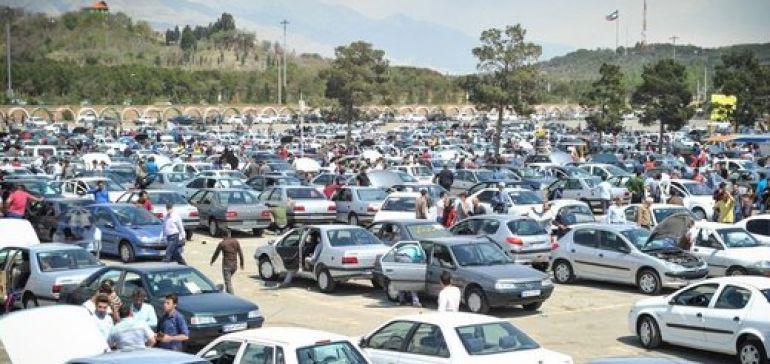 اوضاع بازار خودرو پس از کرونا