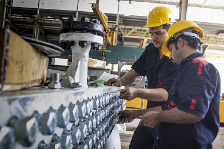 16000 شغل طرح صنعتی، معدنی و تجاری ایجاد شد