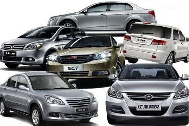 واکنش وزارت صنعت به گلایهها از خدمات پس از فروش خودروهای چینی