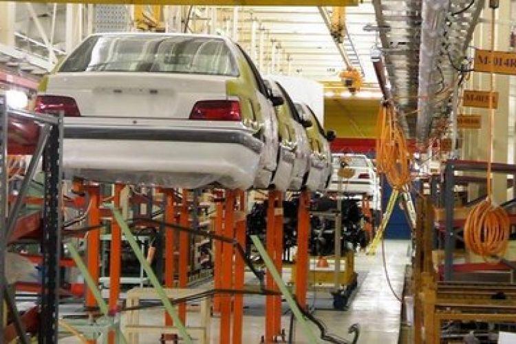 فروش فوری دو مدل خودرو از امروز/ پژو پارس 78.338.00 تومان قیمت خورد