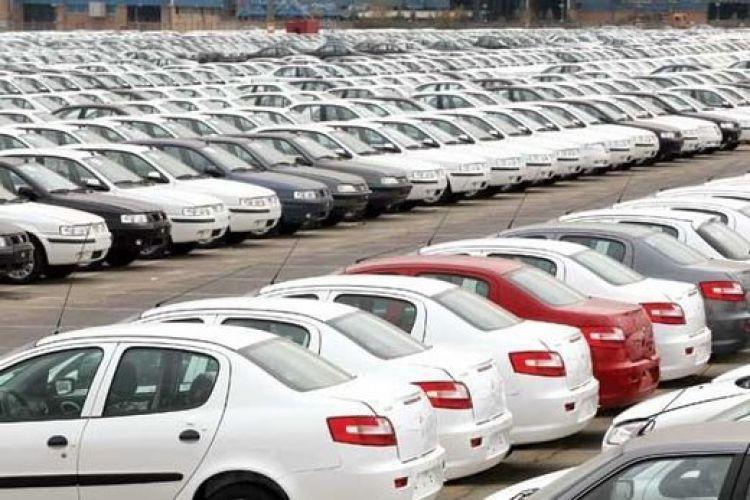 قیمت خودرو در چهارشنبه 23 مرداد / پراید 43 میلیون و 800 هزار تومان شد