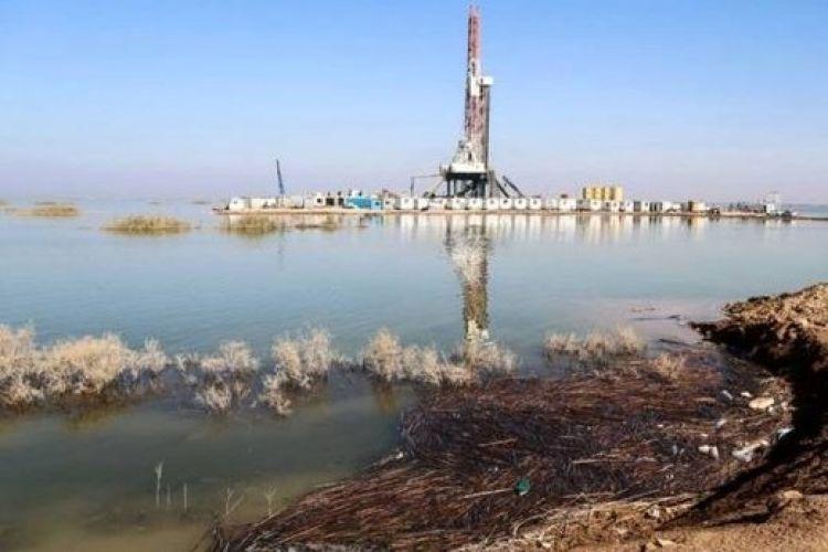 وزیر نفت: اهواز در خطر است و از فکر آن شبها خواب ندارم