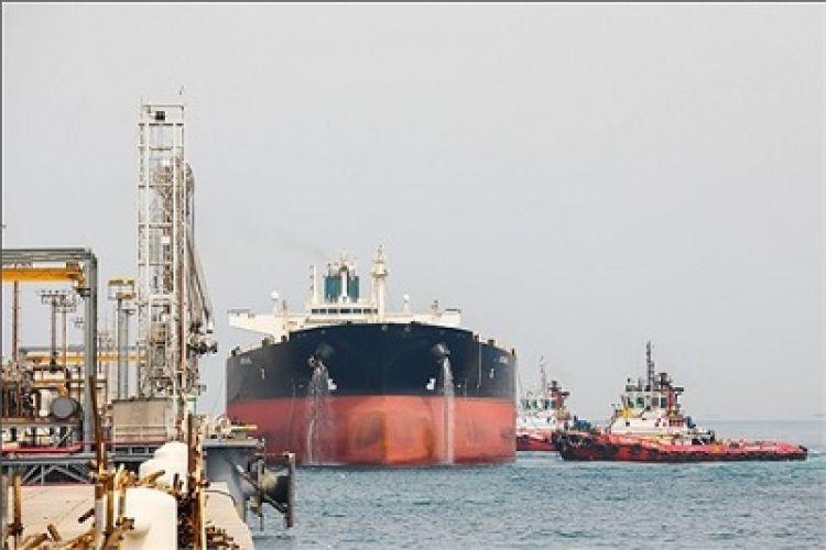 صادرات 40 درصدی نفت ایران به اروپا