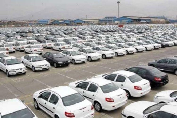 260هزار خودرو در 10دقیقه میفروشند اما پول قطعهساز را نمیدهند