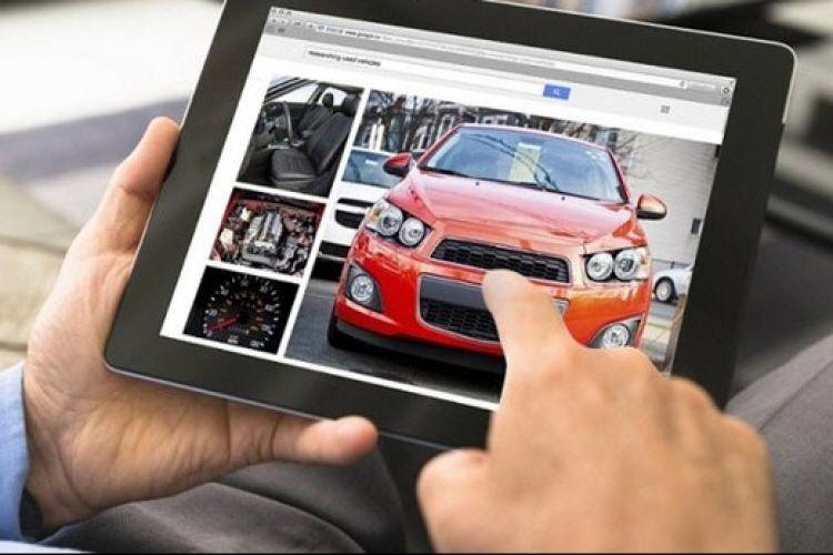قیمت خودرو به فضای مجازی بازگشت