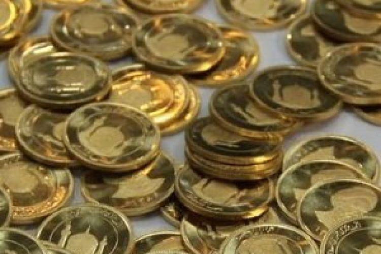 سکه بالاخره از 5 میلیون تومان کوتاه آمد
