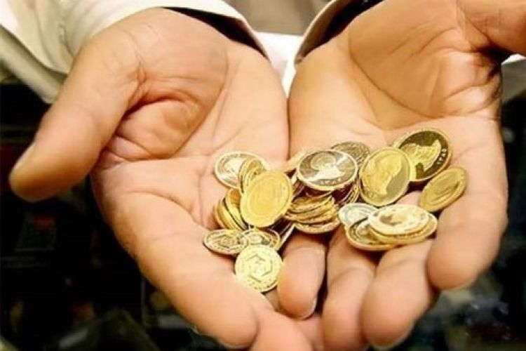 علت ارزان شدن 110 هزار تومانی سکه