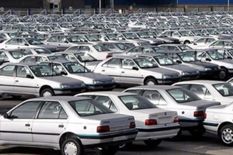 معاون ایران خودرو: تا زمستان امسال خودروهای پیشفروش شده تحویل میشود