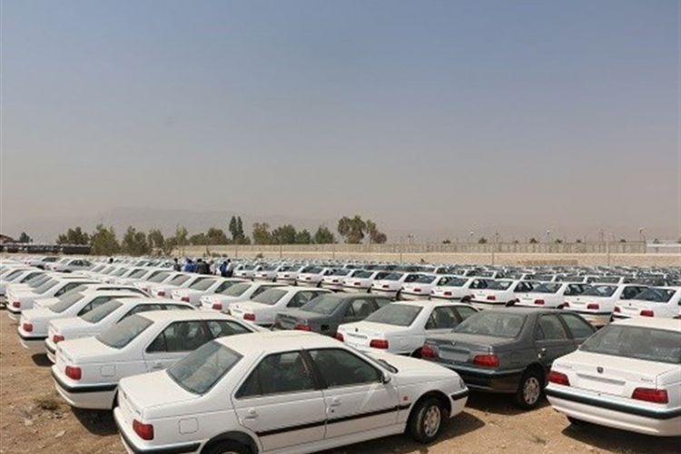 جدیدترین قیمت خودروهای داخلی / 206 تیپ 5 به 100 میلیون رسید!
