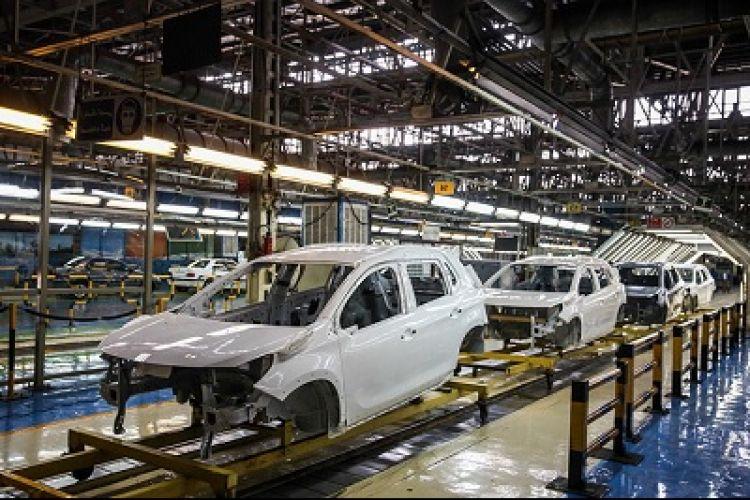برنامهریزی برای افزایش اشتغال در صنعت خودرو