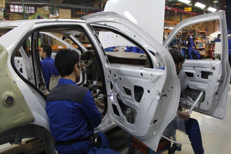با 50 تا 70 میلیون تومان چه خودروهایی میتوان خرید؟