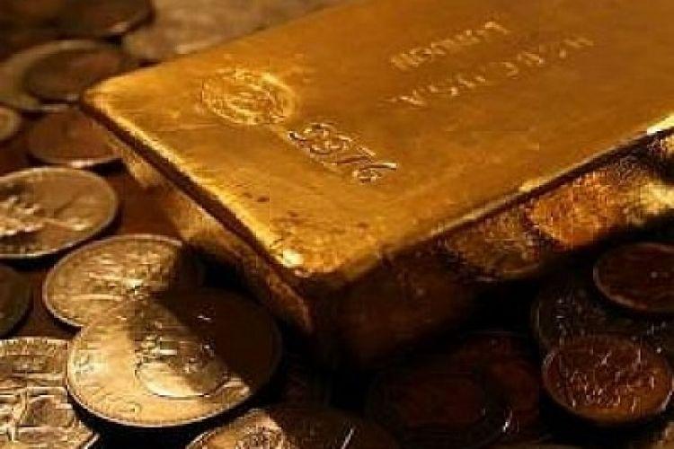 صعود طلای جهانی به مرز 1290 دلار