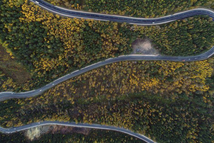 جاده ابریشم 2 در دست ساخت است