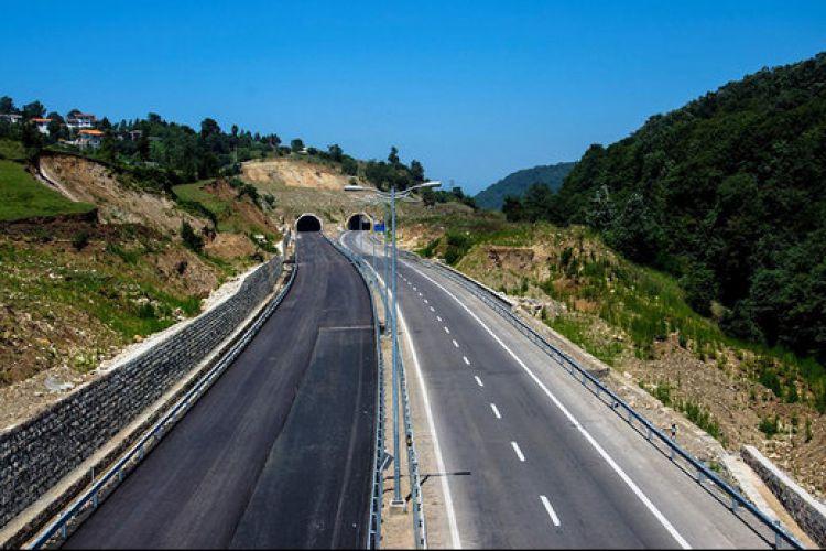 وزارت راه و شهرسازی در تلاش برای کاهش عوارض آزادراه تهران - شمال / ویژگیهای آزادراه تهران - شمال چیست؟