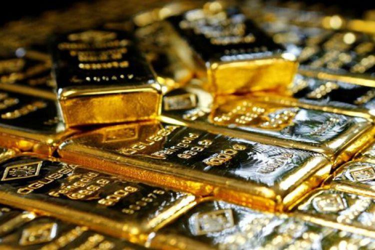 امکان افت ناگهانی طلای جهانی