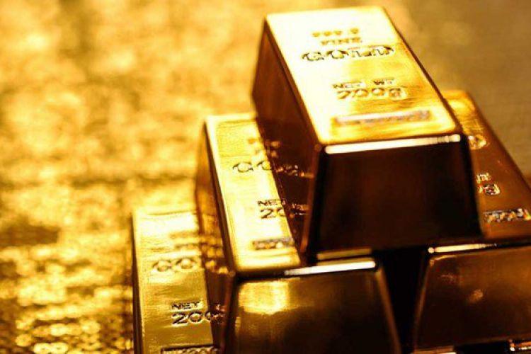 پرش دوباره قیمت طلا