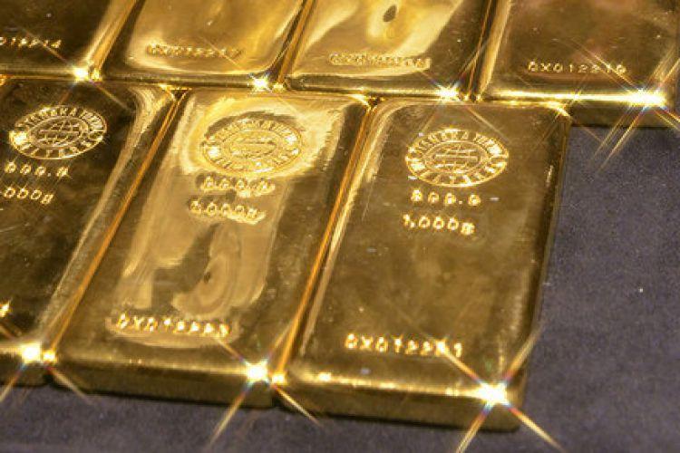 سرمایهگذاران منتظر افزایش قیمت نجومی طلا نباشند