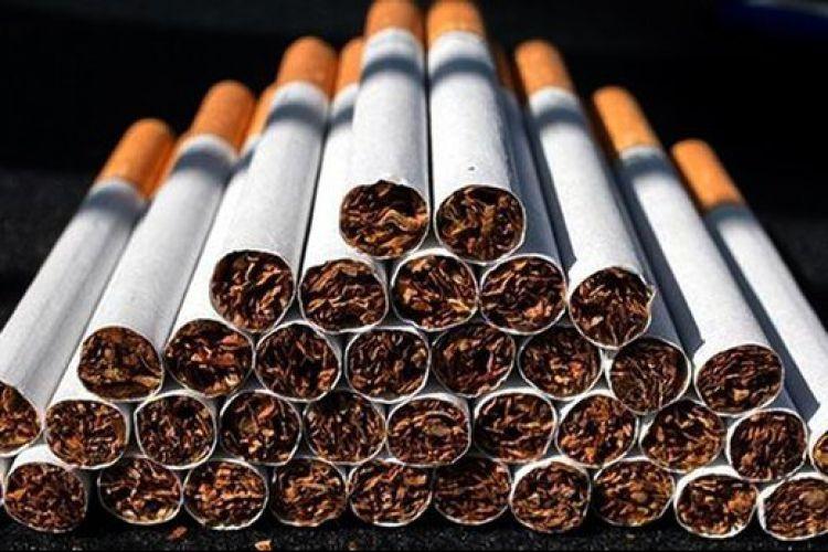برای هر نخ سیگار چقدر باید عوارض بدهید؟