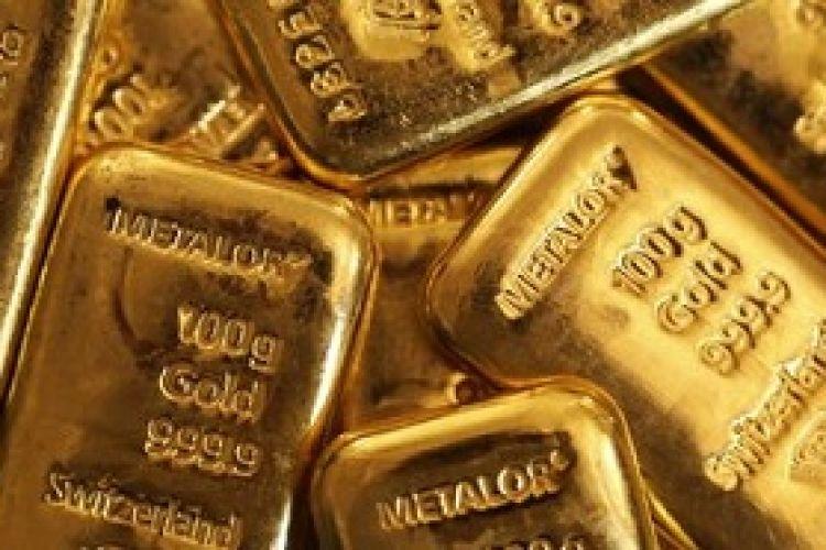 طلای جهانی تثبیت شد