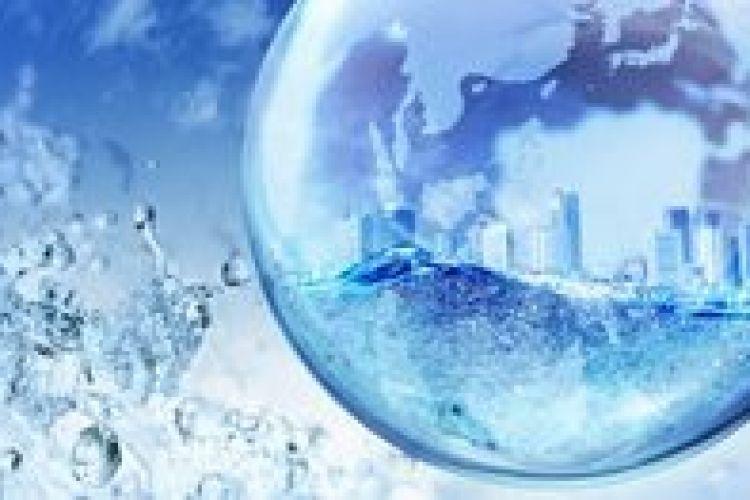 آمایش اقتصادی کشور باید مبتنی بر آب باشد