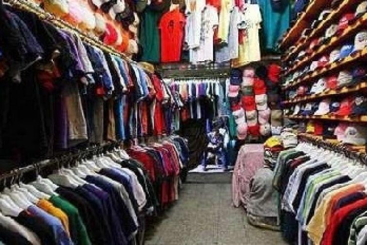 پوشاک ایرانی در تنگنای برندهای ترک و چینی