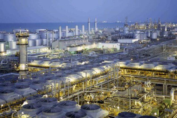 آرامکو از اروپا نفت میخرد