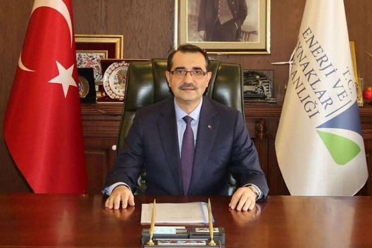 وزیر انرژی ترکیه: قرار داد واردات گاز از ایران برای 6 سال آینده داریم / ترکیه معافیت 25 درصدی در واردات نفت و گاز از ایران دارد
