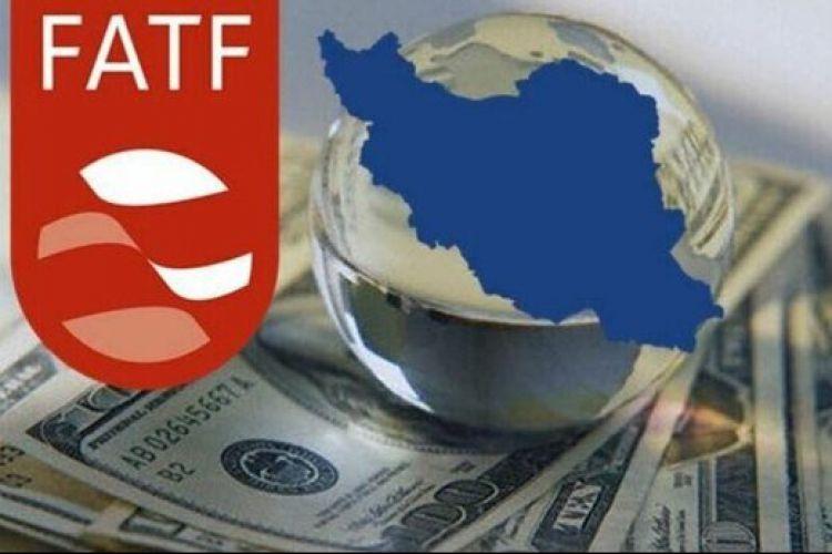 حتی تجار افغانستان با ایرانی ها کار نمی کنند چون FATF را قبول نکرده ایم