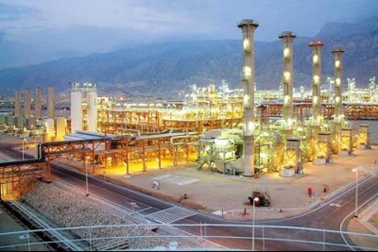 آغاز تولید با کیفیتترین LPG کشور در فازهای 15 و 16 پارس جنوبی