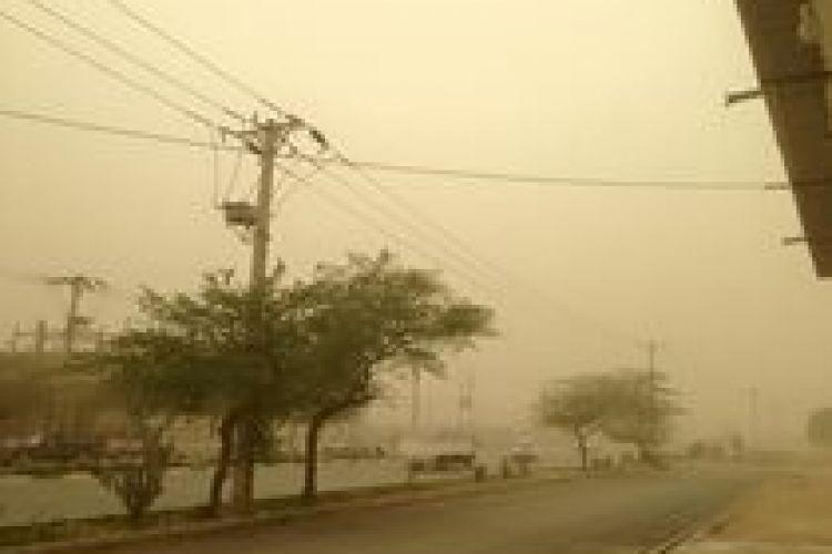 وضعیت برق استان خوزستان کاملا عادی است