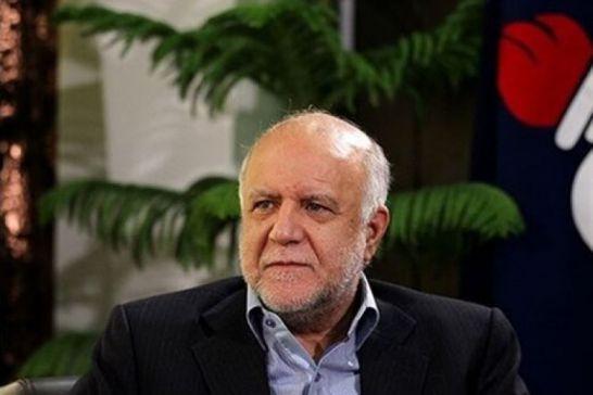 درخواست وزیر نفت از مردم: در مصرف گاز صرفه جویی کنید