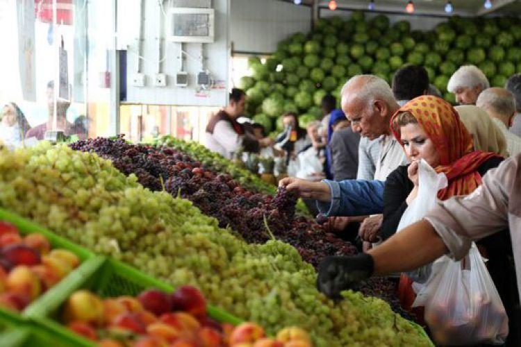 آخرین وضعیت بازار میوه/ قیمت موز اعلام شد