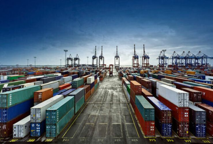 صادرات کدام کالاها بیشتر شد؟