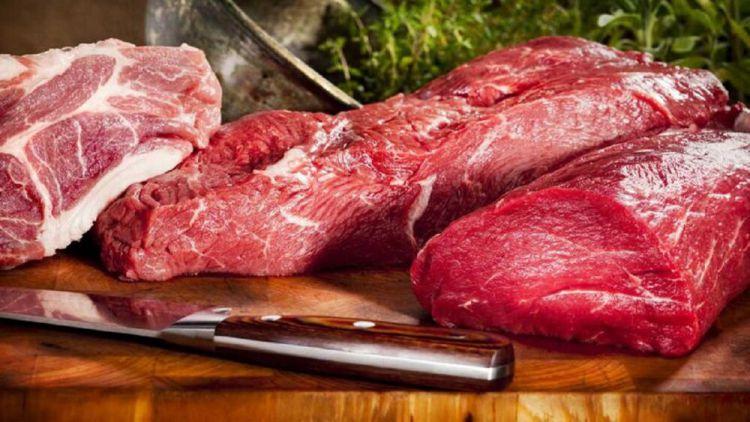 مصرف گوشت در کشور کاهش یافت