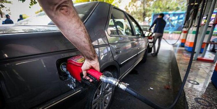 رشد 60 درصدی مصرف بنزین در فروردین