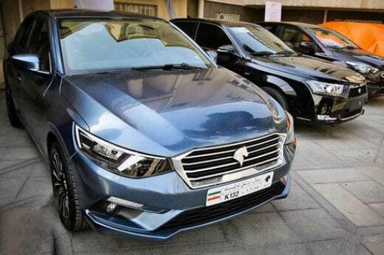 مدیر عامل ایران خودرو خبر داد:تارا خودروی 5 ستاره ایرانی