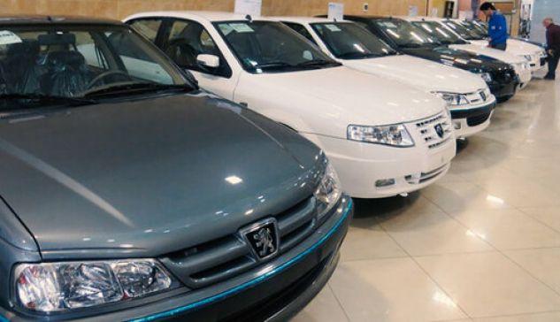 خودروهای 200 تا 300 میلیونی بازار کدامند؟ / جدول نرخ ها