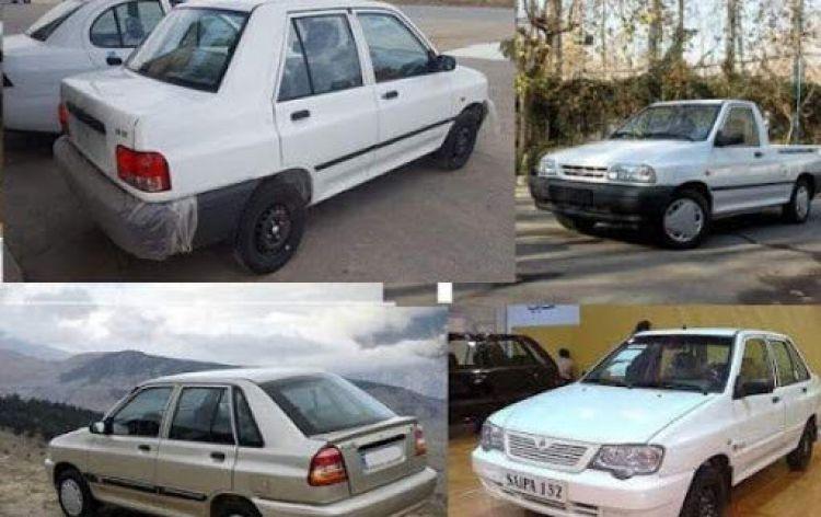 پسلرزه ریزش قیمت ارز در بازار خودرو /پراید صفرکیلومتر 95 میلیون تومان شد