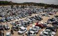 نوسانات قیمتی در بازار خودرو/تیبا دو به 127 میلیون تومان رسید