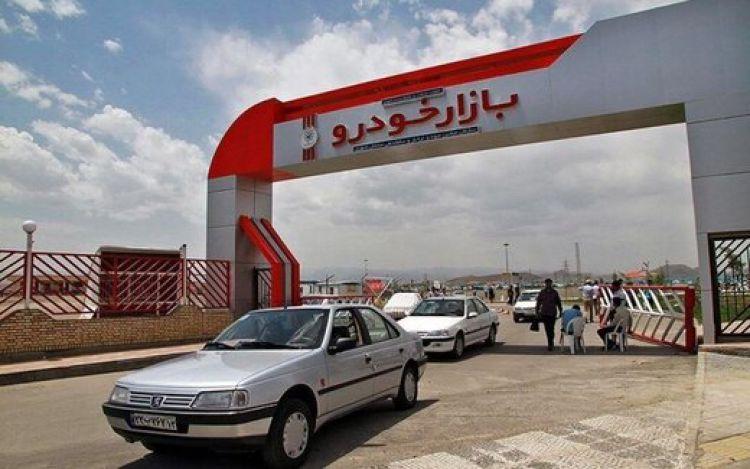 خودروهای ایرانی در صدر معاملات/ پراید 131 به 108 میلیون تومان رسید