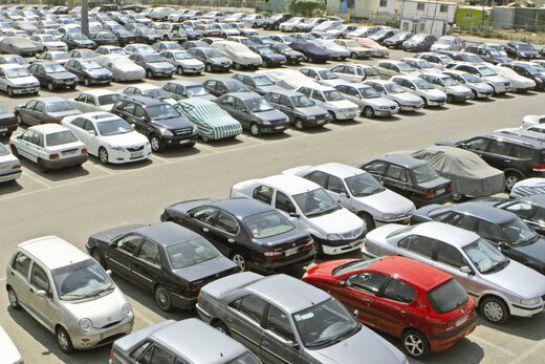 نوسانات بازار خودرو شدت گرفت/ 207 اتوماتیک 380 میلیون تومان