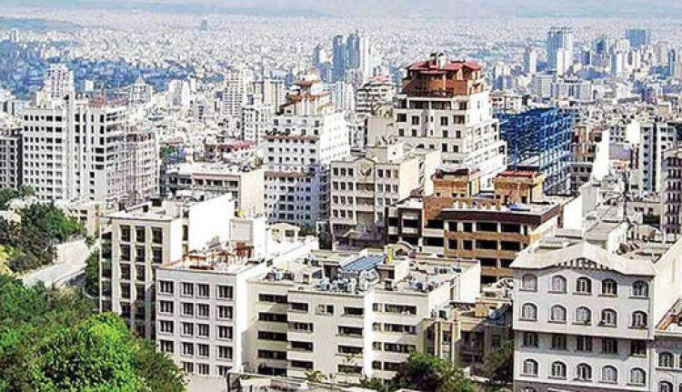 وضعیت بازار مسکن در اسفندماه/ قیمت ملک در مناطق مختلف تهران