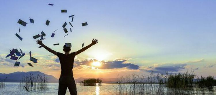جوانترین ثروتمندان جهان را بشناسید