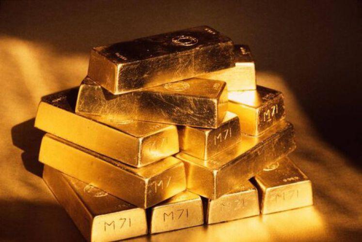قیمت جهانی طلا تثبیت شد