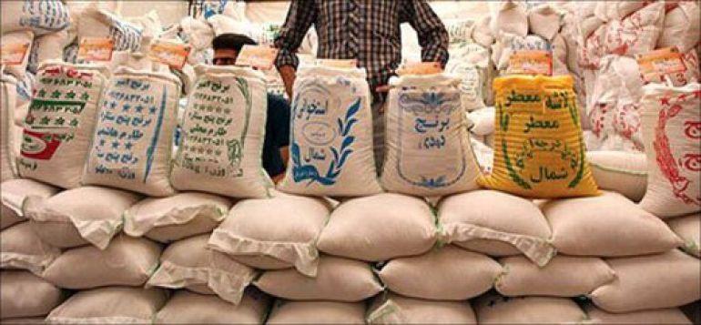 توضیح رییس اتحادیه بنکداران درباره افزایش قیمت برنج، روغن و شکر