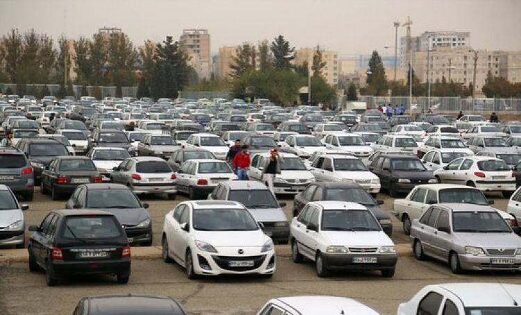 آخرین نوسانات قیمتی در بازار خودرو/ جهش خیره کننده قیمت تیبا