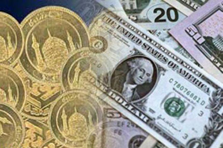 نگاهی به آخرین نرخهای طلا، ارز و سکه