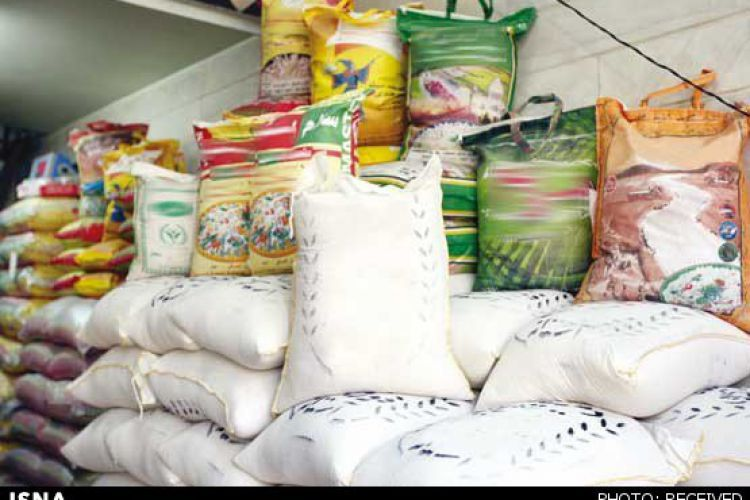 اوضاع برنج وارداتی بعد از حذف ارز 4200 تومانی/ افزایش 85 درصدی قیمت